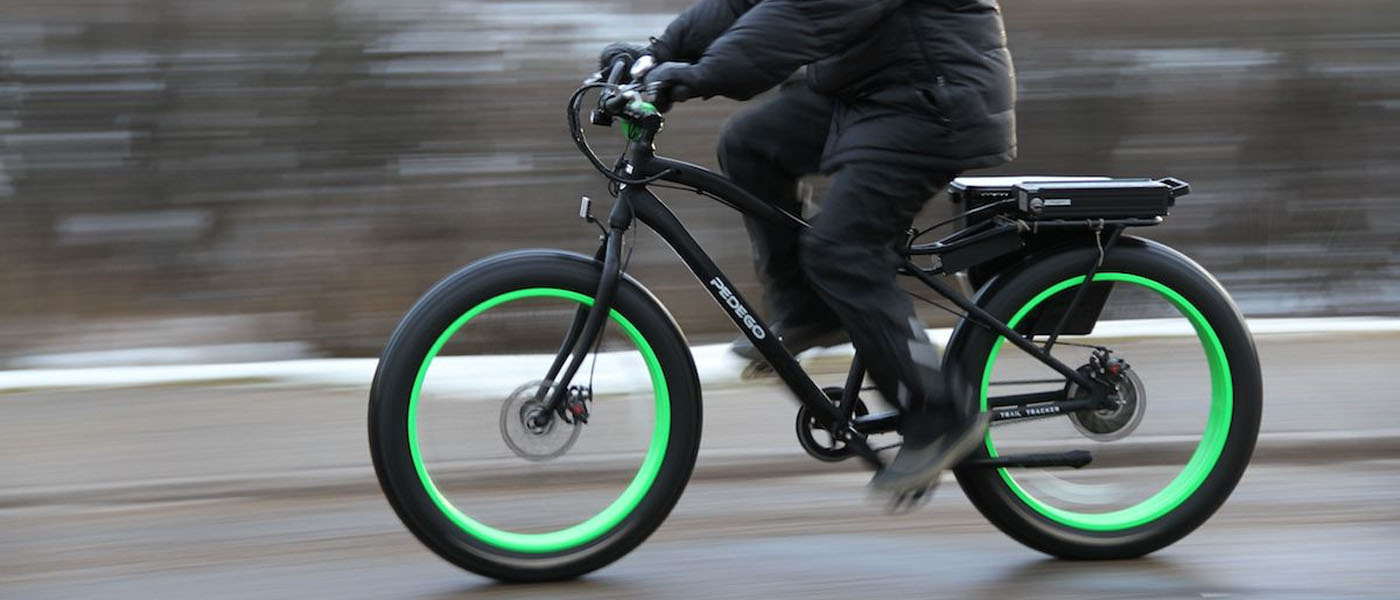 Electric bike laws california for Motorized bicycle california law