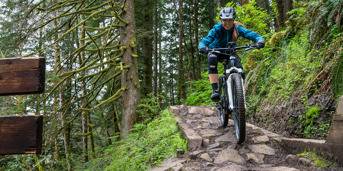 THE 5 THINGS YOU NEED TO KNOW ABOUT ELECTRIC MOUNTAIN BIKES