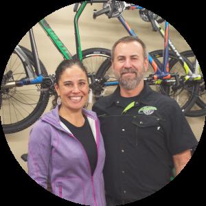 Auburn Bike Shop Owners | Atown Bikes